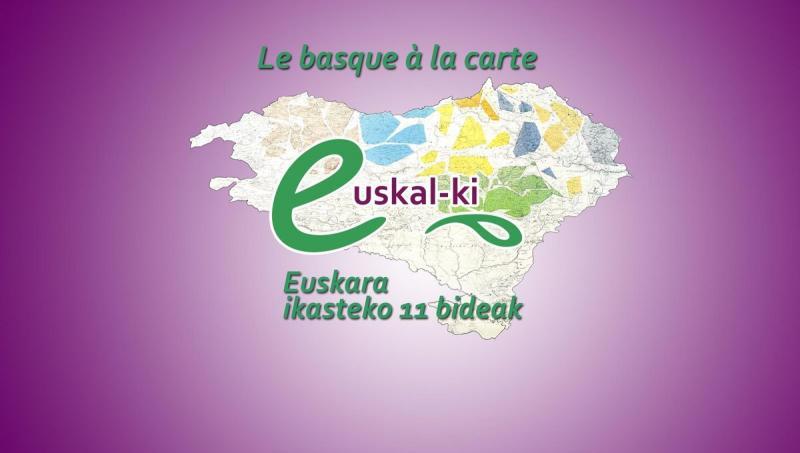 La rentrée des cours d'euskara d'ELEALDI