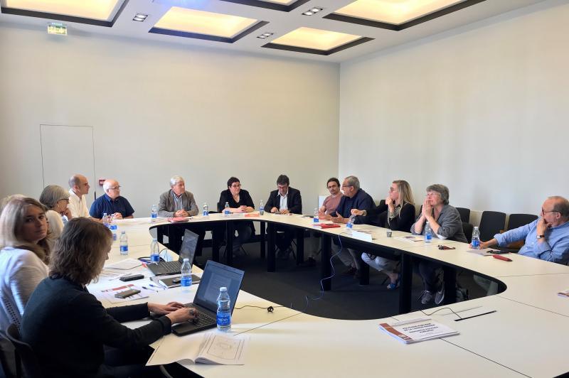 Politique linguistique à Biarritz : bilan et perspectives d'avenir