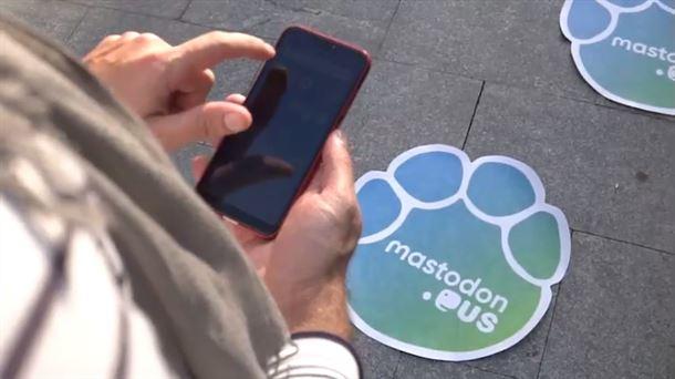 Mastodon.eus, un réseau social pour la communauté bascophone