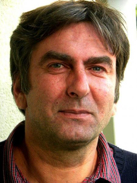 Eric Dicharry, prochain invité de l'atelier d'écriture
