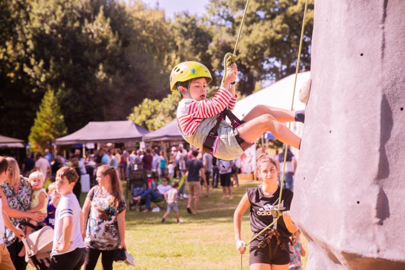 Un festival au format réduit