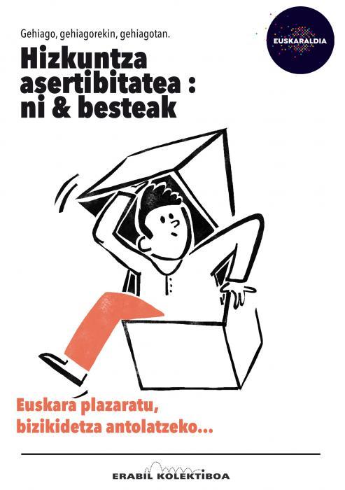 Asertibitatea