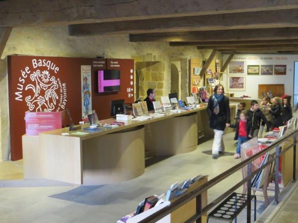 Le musée Basque recrute