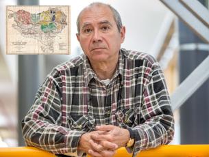 Bideokonferentzia: Bonaparte printzearen euskal euskalkien ikerketa