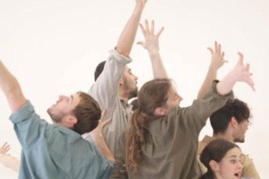 Bi Harriz Lau Xori: Danse