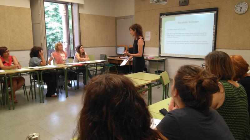 Des formations universitaires en euskara avec UEU