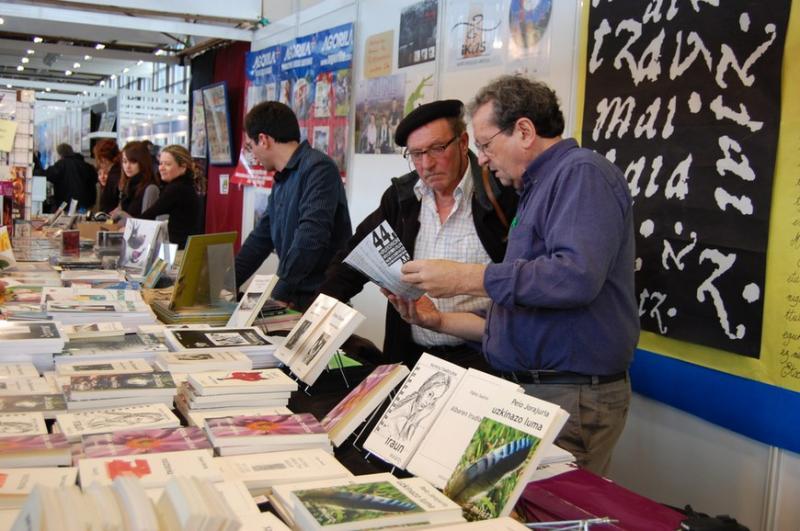 Euskal literatura, bide emankorra