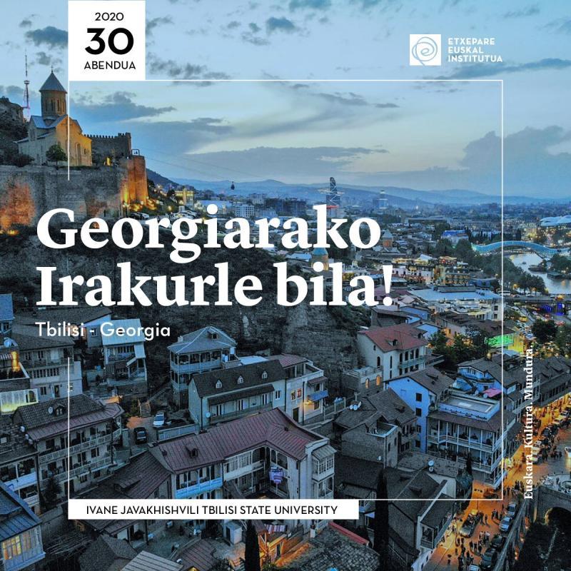 Euskara eta euskal kulturako bost irakurle hautatzeko prozesua ireki du Etxepare Euskal Institutuak