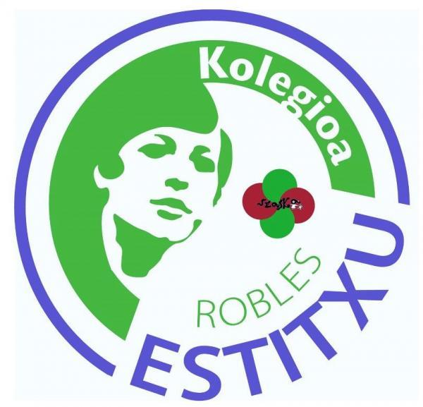 Collègue Estitxu Robles