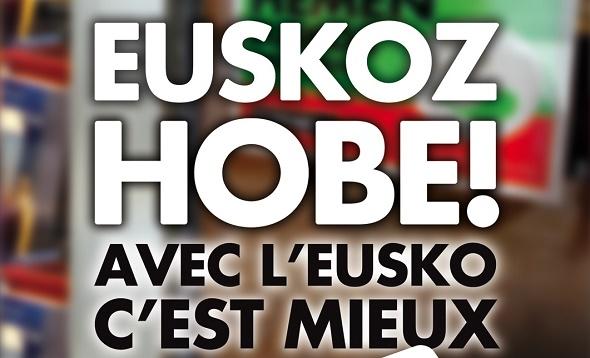 Des vancaces en eusko: c'et désormais possible!