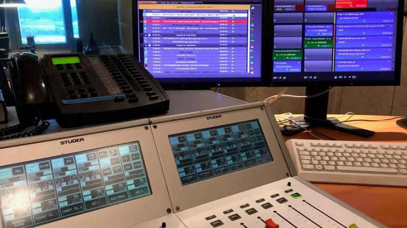 France Bleu Pays Basque recrute un.e animateur.rice radio