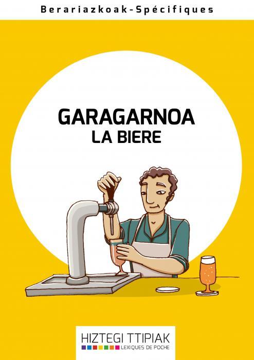 Garagarnoa
