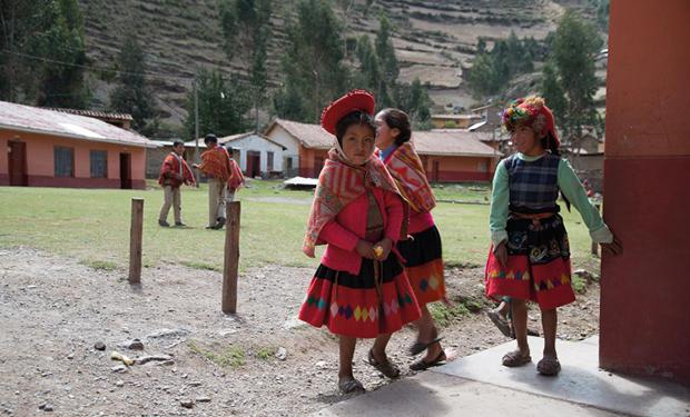 2019 : Année internationale des langues autochtones