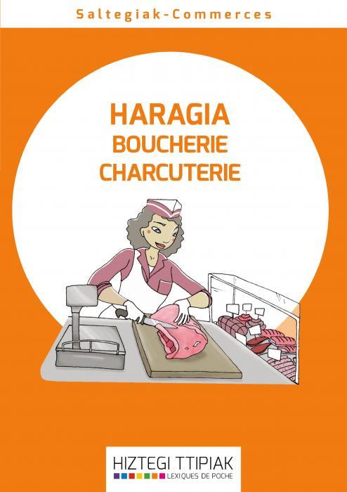 Boucherie - Charcuterie