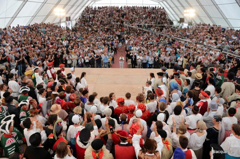 La pastorale ANDERE SERORA HIRIBURUN