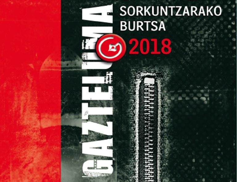Bourse littéraire : appel aux jeunes écrivains basques
