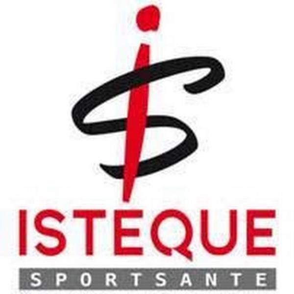 ISTEQUE SPORT SANTE