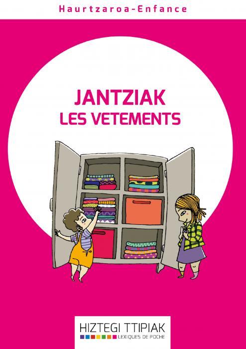Jantziak