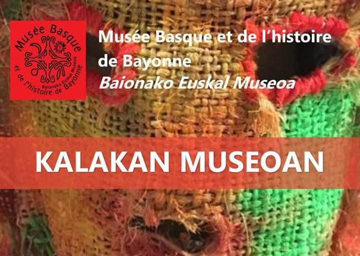 Pratiquer la langue basque au Musée