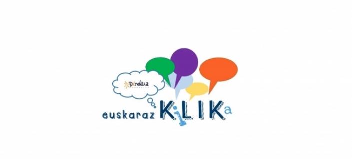 Euskaraz KiLIKa aisialdiko ekintzak online