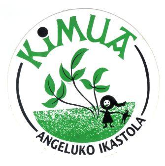 Ikastola Kimua