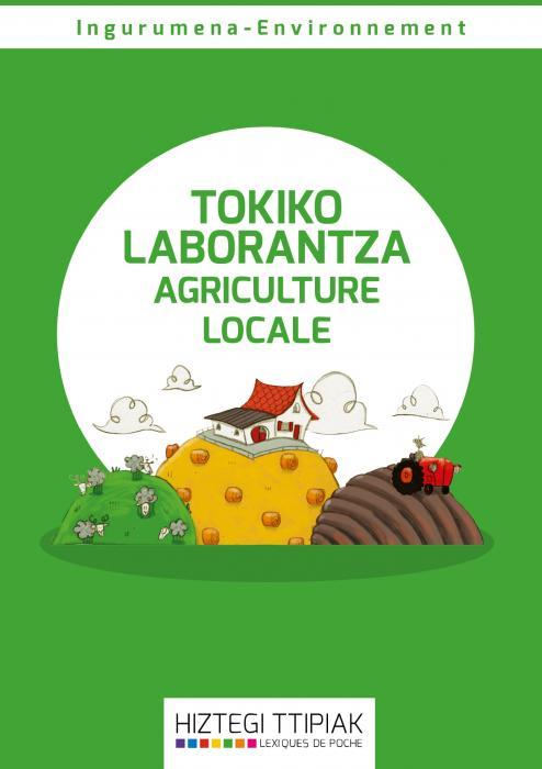 Tokiko laborantza