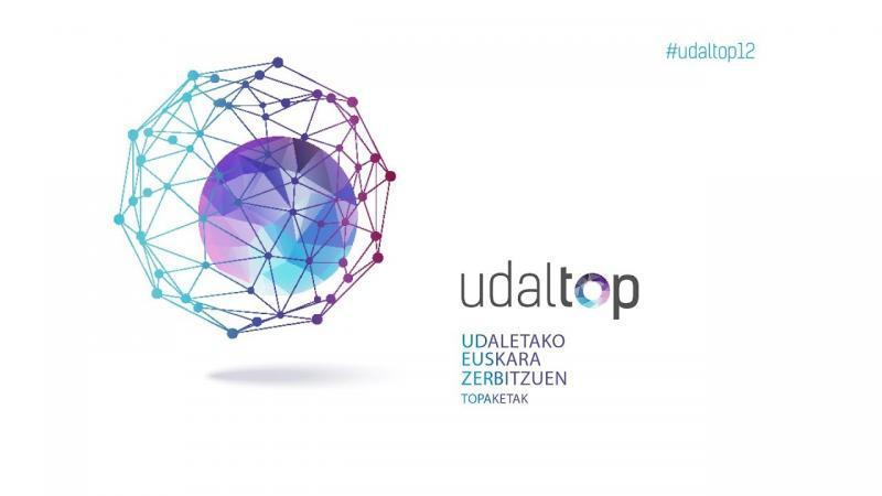 Udaltop 2021, euskara zerbitzuen topaketa online