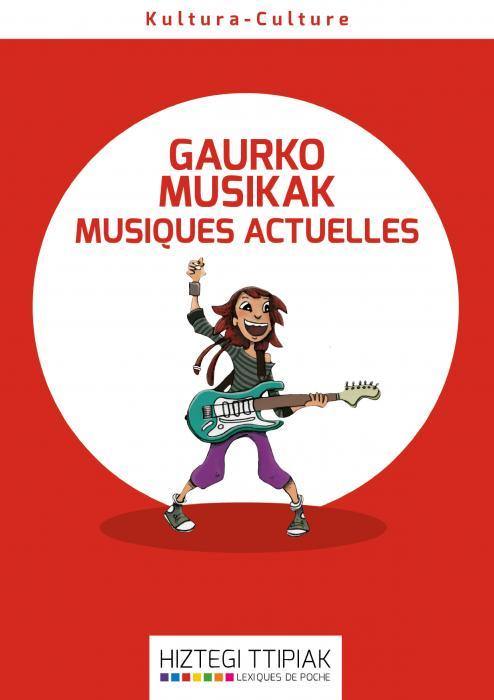Gaurko musikak