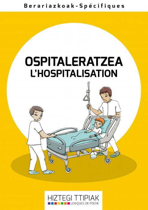 Ospitaleratzea