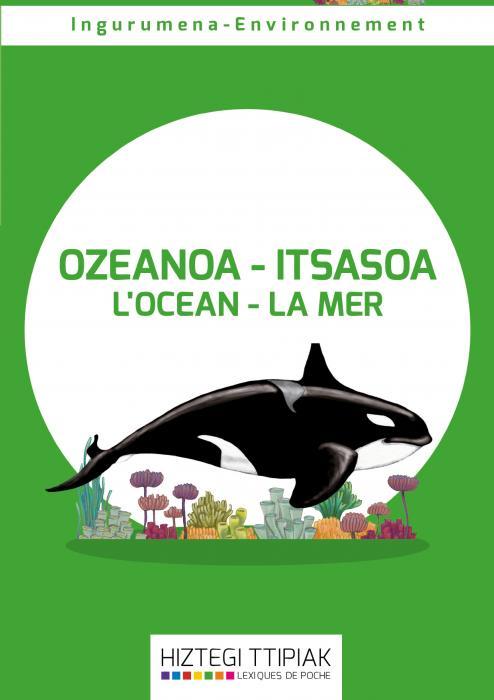 Ozeanoa - Itsasoa
