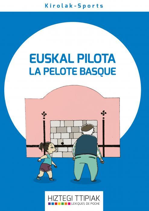 La pelote basque