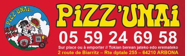 Pizz'unai