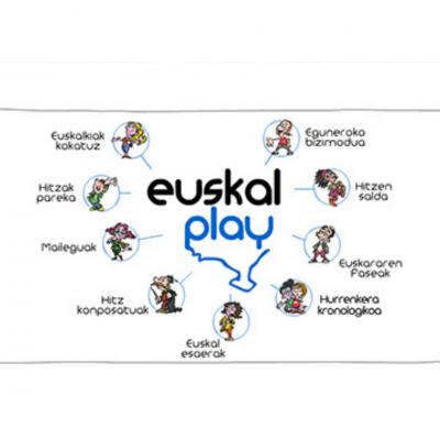 Euskalplay