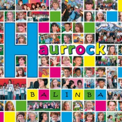 Haurrock
