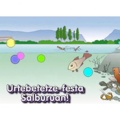 Ipuinak euskaraz