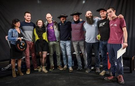 Le groupe Mattinsalto avait gagné l'édition 2018.