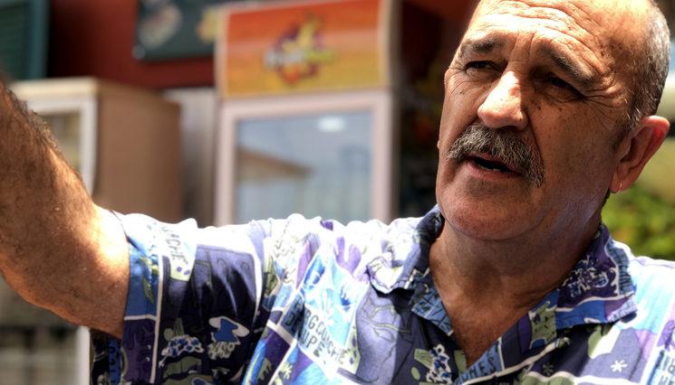 Caminho Longe, 33 urteren ondotik etxera itzultzea