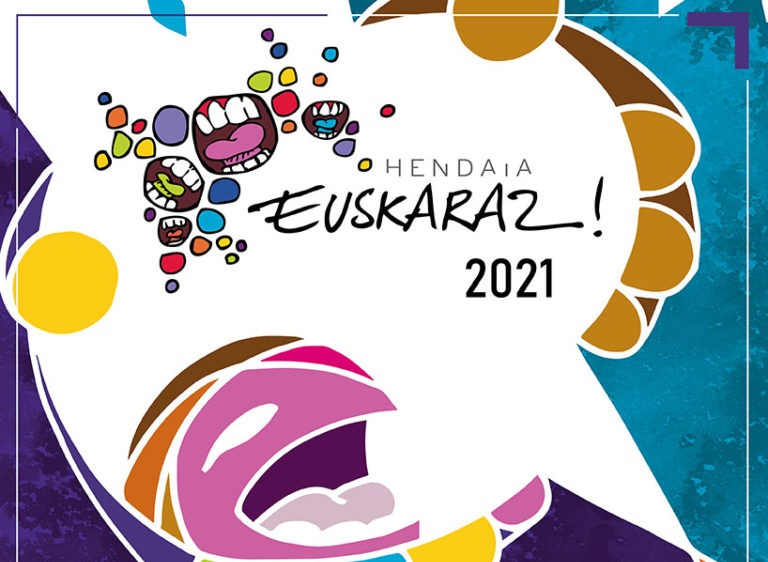 Hendaia Euskaraz 2021, ekitaldi murriztua baina borondate baieztatua