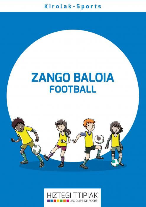 Zango baloia