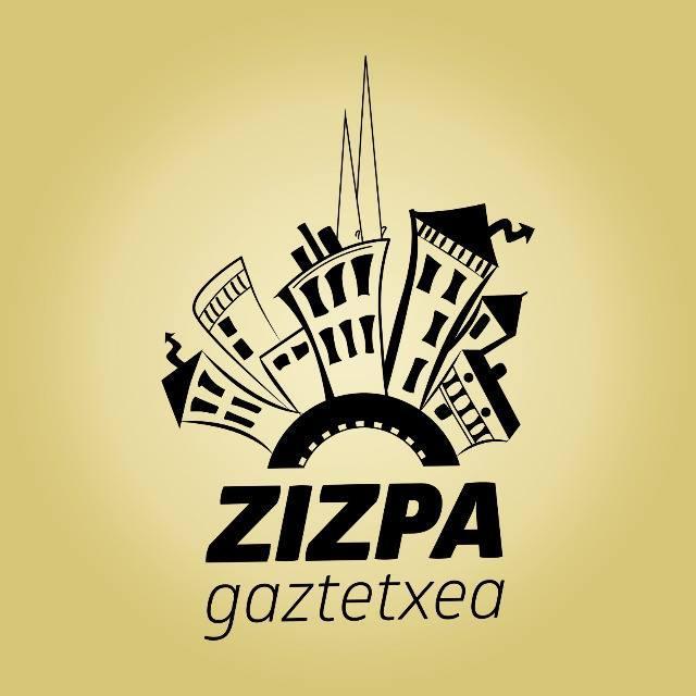 ZIZPA GAZTETXEA