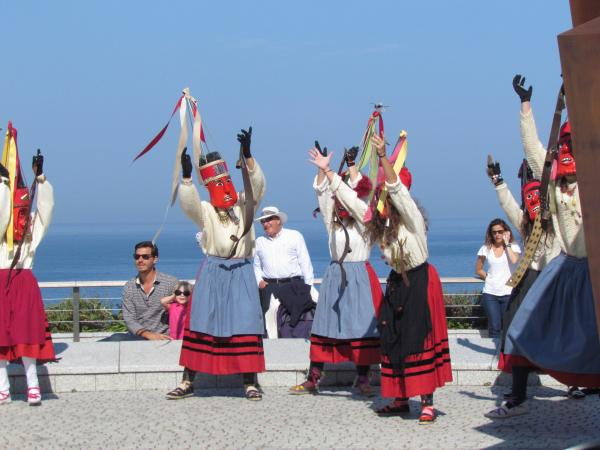 Culture et langue basque