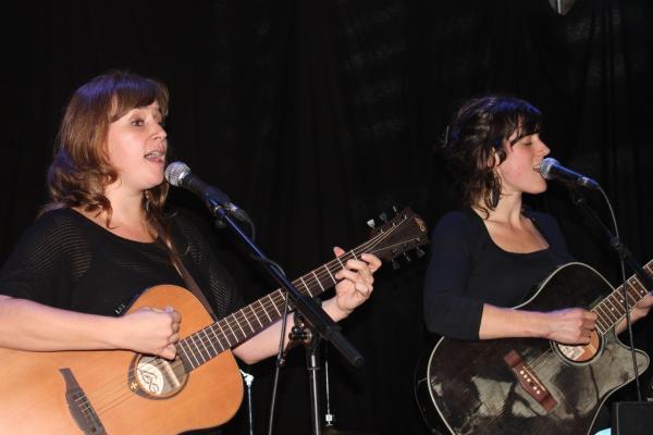 Repas cabaret - La création basque sur scène