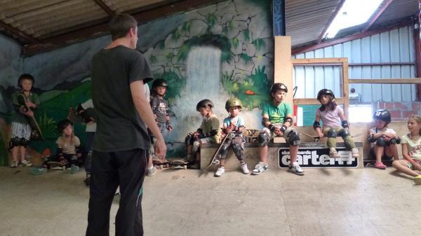 Visibilité et usage de l'euskara sont les objectifs d'un programme élaboré de façon participative et collective.
