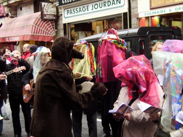 Le Carnaval de Biarritz revient en 2013