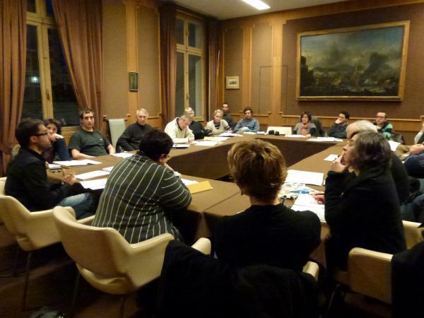 Relance prochaine de la Commission extramunicipale de l'euskara