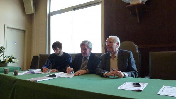 3 nouvelles conventions, pour le développement de l'euskara