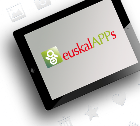 Applications en euskara pour tablettes et mobiles