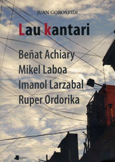 Projection de « Lau kantari » à la Médiathèque