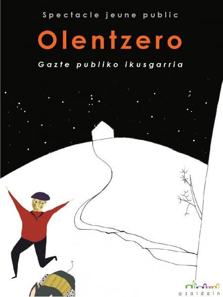 Olentzero - Gazte publiko ikusgarria