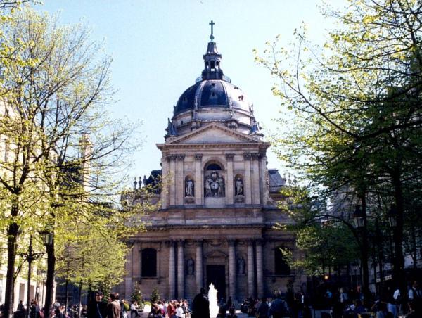 L'euskara à la Sorbonne